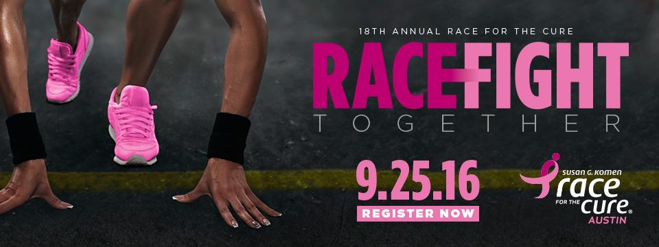 Race-Banner