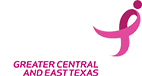 Susan G Komen® Greater Central and East Texas Logo