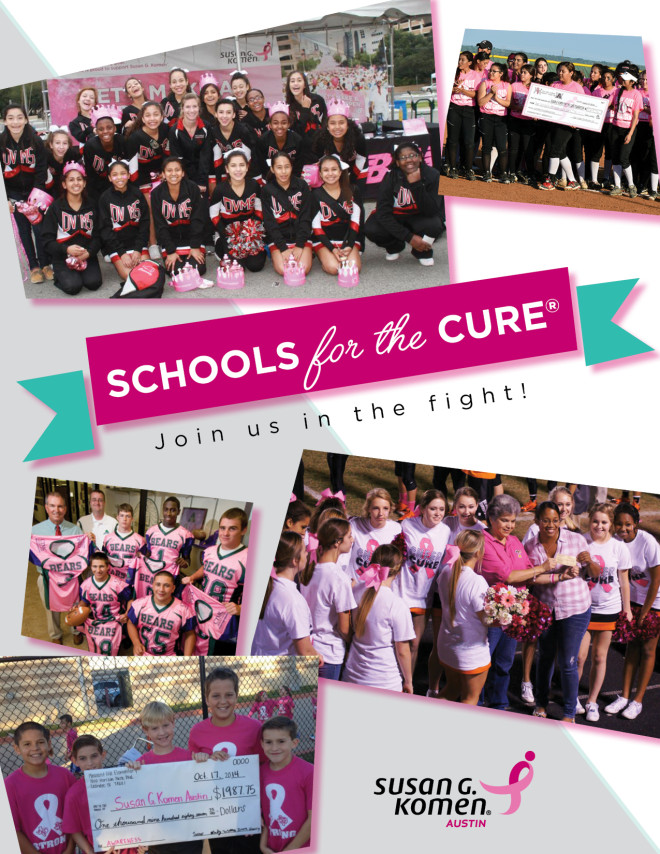 Schools for the Cure