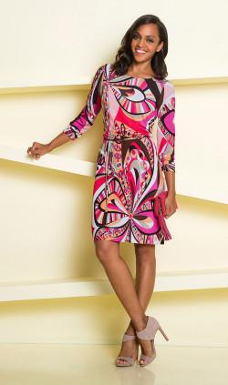 ETC Dress