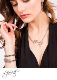 Liza Beth Necklace