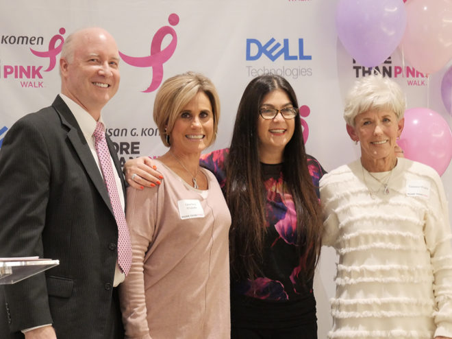 Leif Johnson Ford Austin Tx >> Volunteers, fundraisers, and partners honored at More Than ...