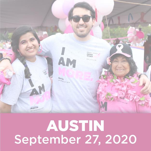 Austin, Sept. 27, 2020