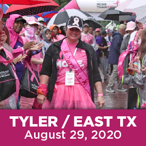 Tyler/East Texas - August 29, 2020