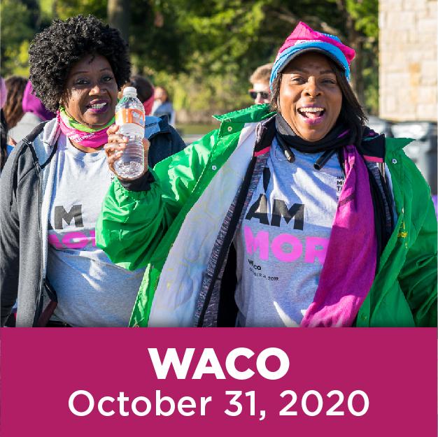 Waco, October 31, 2020