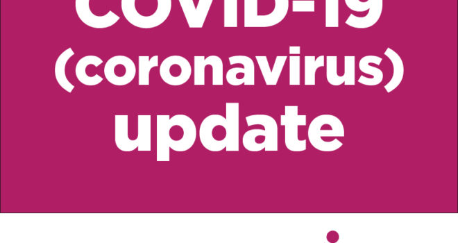 Breast cancer resources during the COVID-19 pandemic